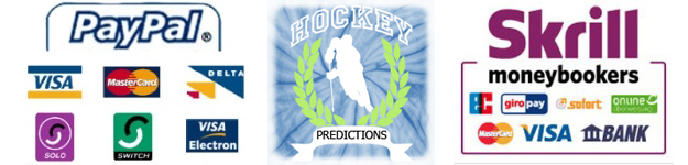 hockey picks